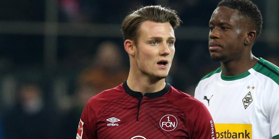 1. FC Nürnberg: Die zehn besten Spieler der Hinrunde