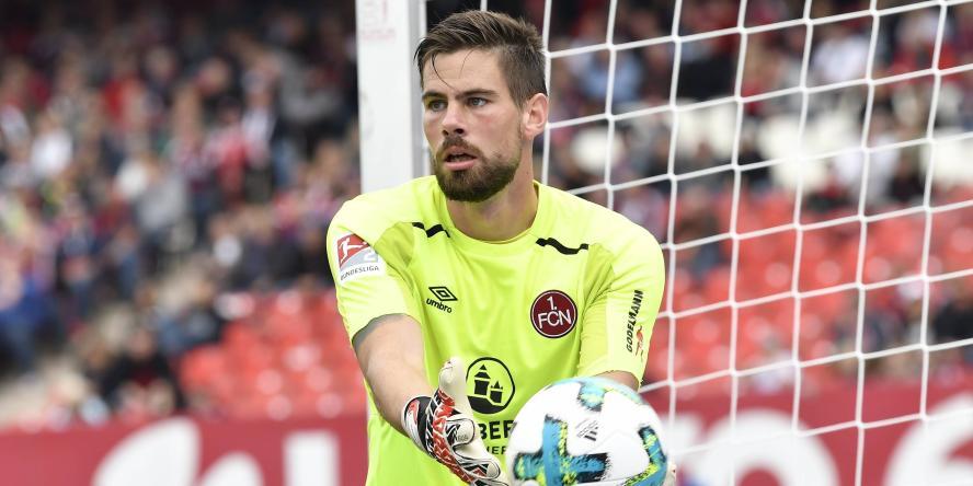 1. FC Nürnberg: Die zehn besten Spieler nach Sofascore
