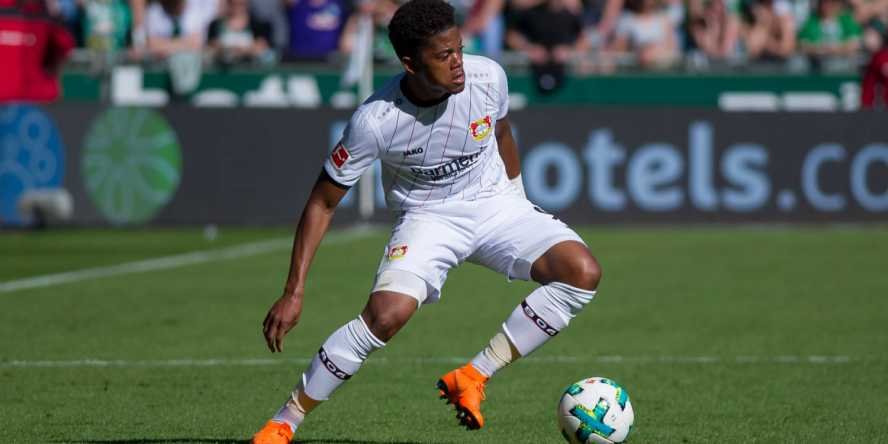 Bayer Leverkusen: Die 10 Besten nach Sofascore