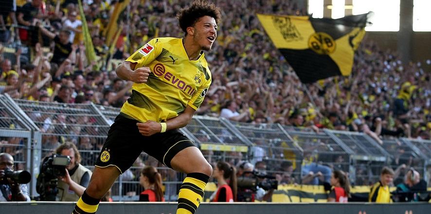 Borussia Dortmund: Die 10 Besten nach Sofascore