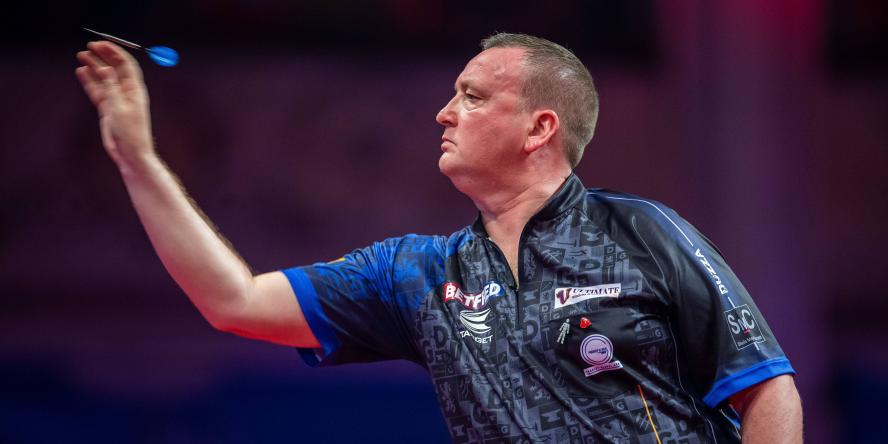 Darts-WM 2020: Die Favoriten