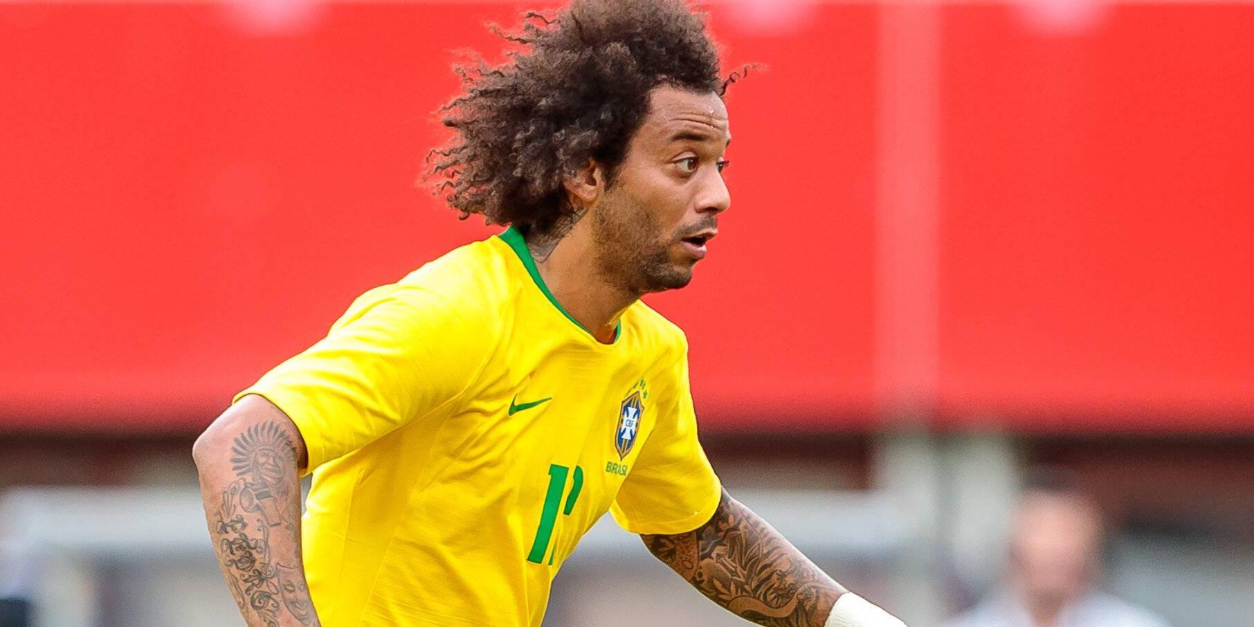 Das wird die beste Elf der WM
