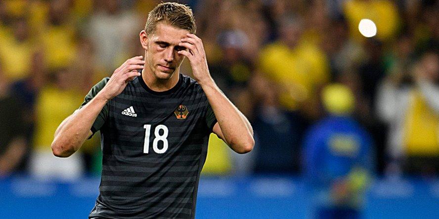 Der vorläufige deutsche WM-Kader
