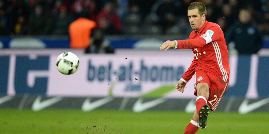 Die All-Time-Comunio-Elf der Bayern
