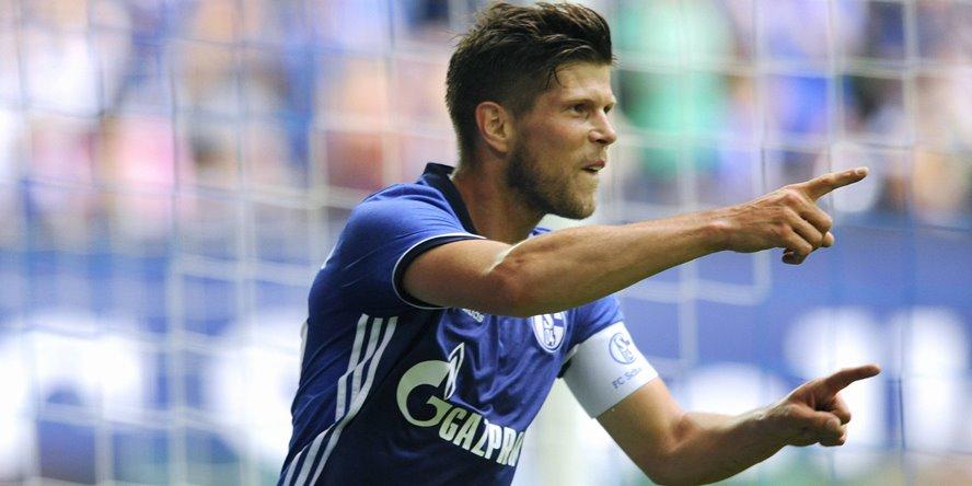 Die All-Time-Comunio-Elf des FC Schalke 04