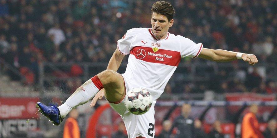 Die All-Time-Comunio-Elf des VfB Stuttgart