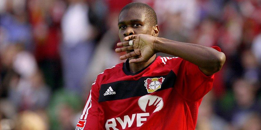 Die All-Time-Comunio-Elf von Bayer Leverkusen