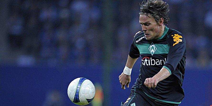 Die All-Time-Comunio-Elf von Werder Bremen