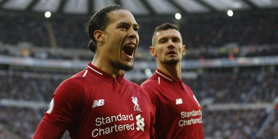 Die beste Elf der Premier-League-Saison 2018/19
