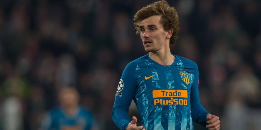 Die beste Elf der spanischen Liga 2018/19