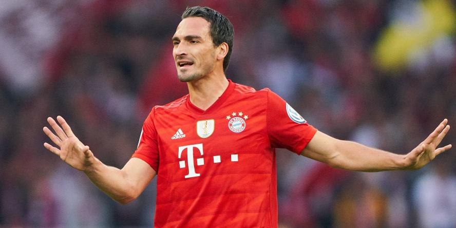 Die zehn besten Bayern der Saison