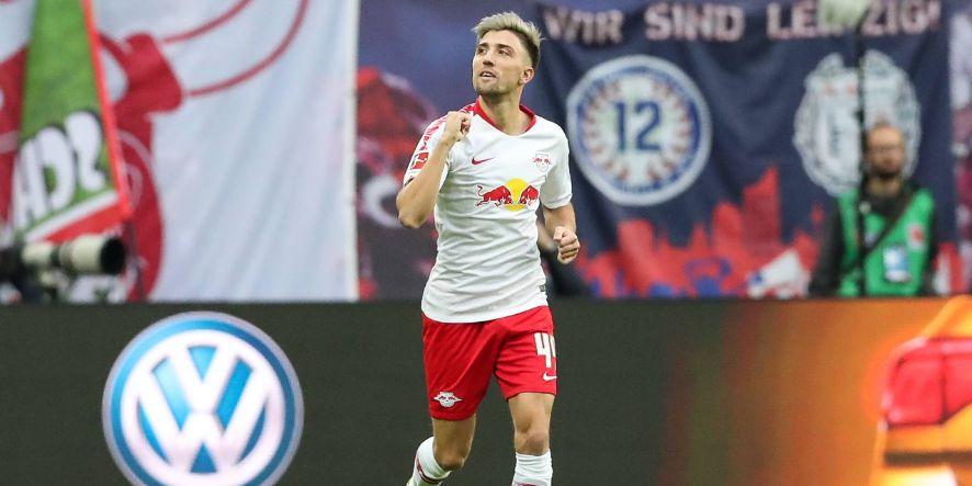 Die Punktbesten 2018: Mittelfeldspieler