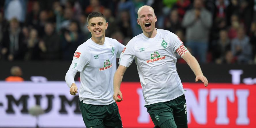 Die besten Mittelfeldspieler der Saison 2019/20