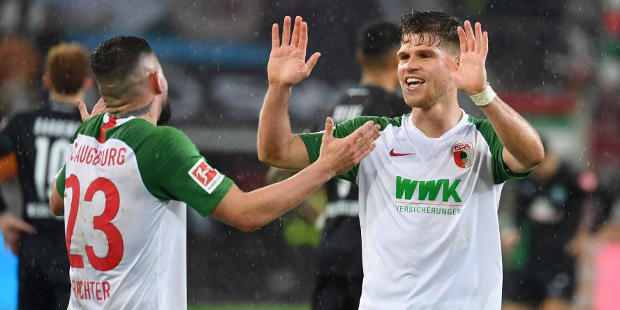 Die besten Stürmer der Saison 2019/20