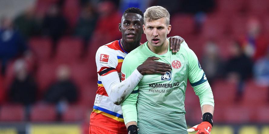Die besten Torhüter der Saison 2019/20