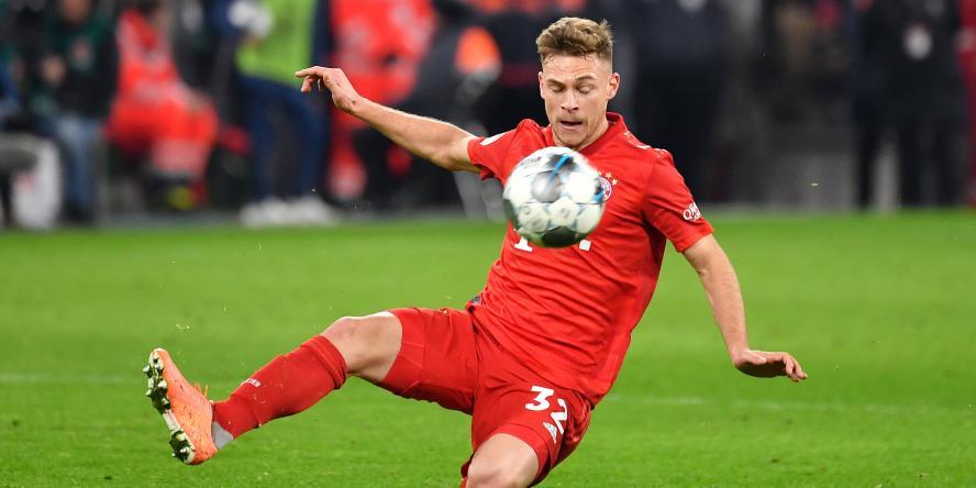 Die Comunio-Top-Elf der deutschen Spieler