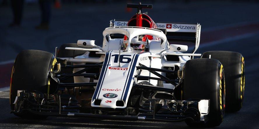 Die Formel1-Saison 2018: Alle Teams im Überblick