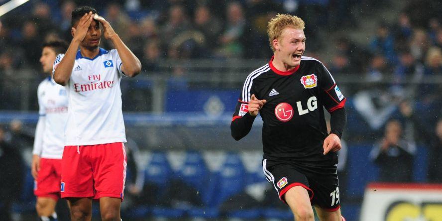 Die jüngsten Bundesliga-Torschützen aller Zeiten
