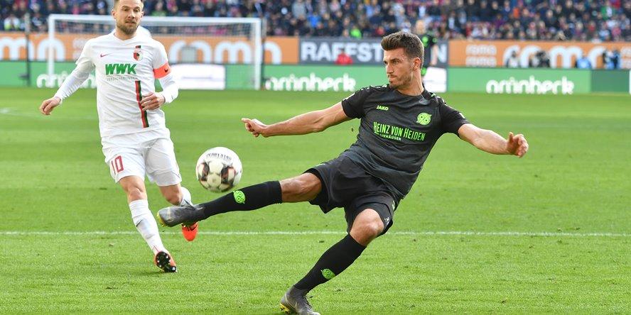 Die punktbesten Spieler jeder Bundesliga-Mannschaft