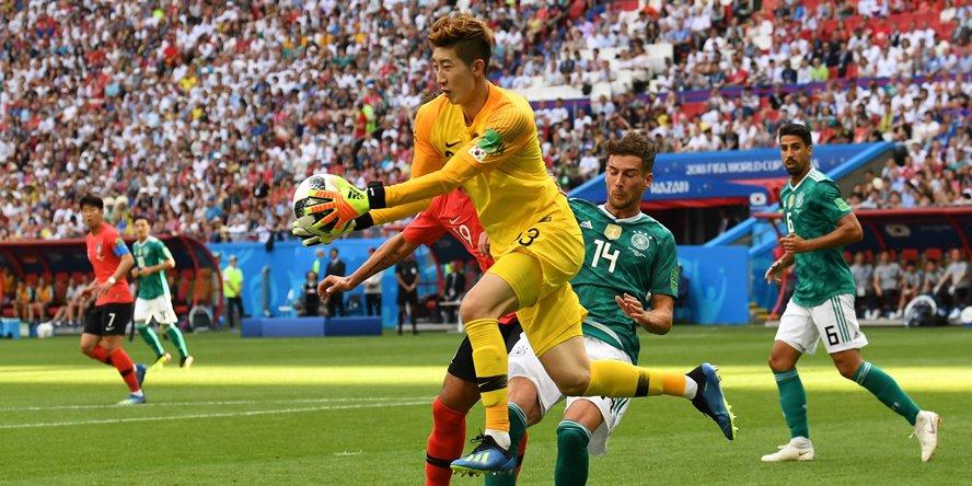 Die Top-Elf des 3. WM-Spieltags