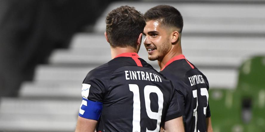 Die Top-Elf des 31. Spieltags