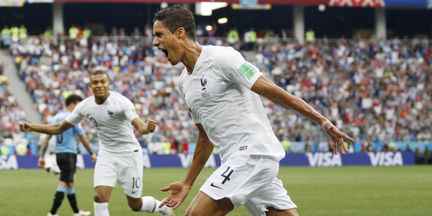 Die Top-Elf des WM-Viertelfinales