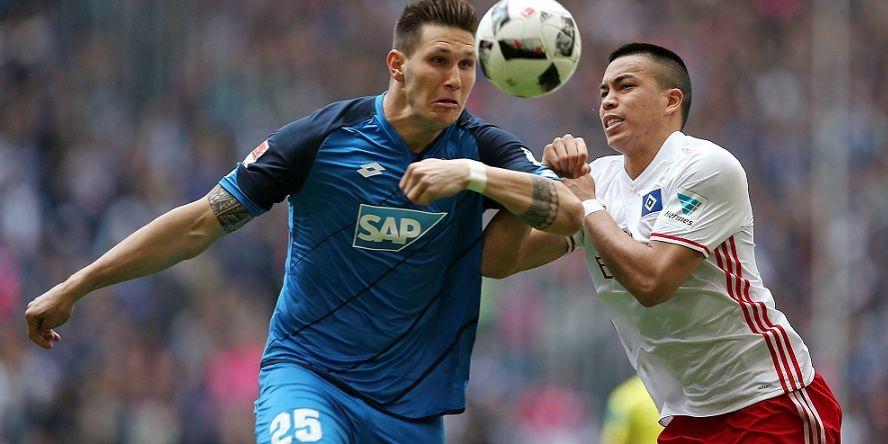 Alle Sommertransfers 2017/18 innerhalb der Bundesliga