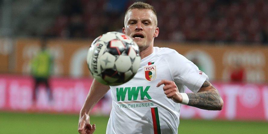 Die zehn besten Augsburger der Bundesliga-Saison 18/19