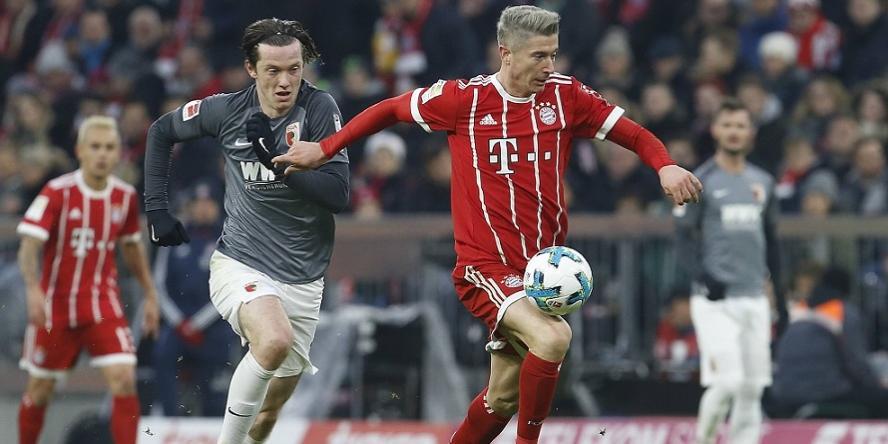 Die zehn besten Bayern der Hinrunde 17/18