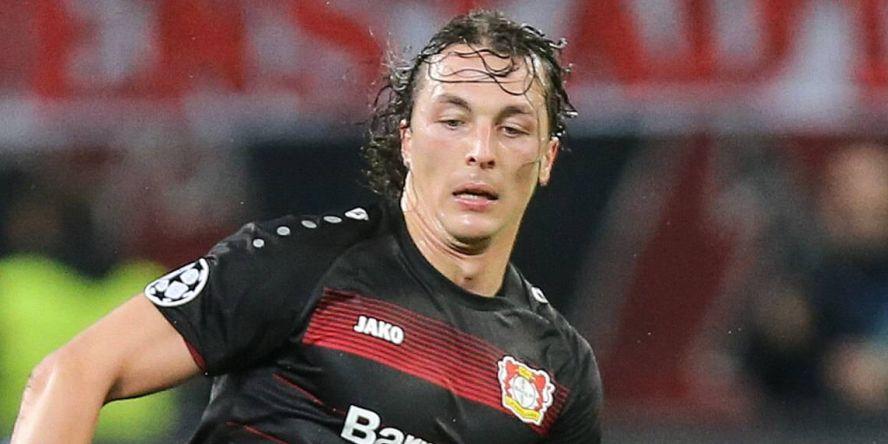 Die zehn besten Leverkusener der Saison 16/17