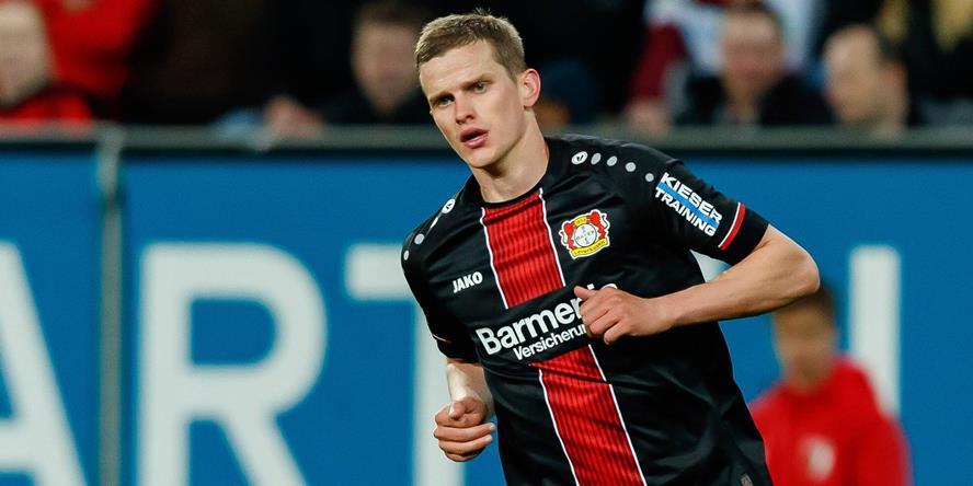 Die zehn besten Leverkusener der Saison 18/19