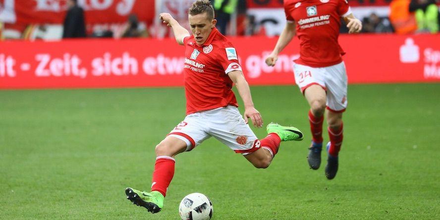 Die zehn besten Mainzer der Saison 16/17