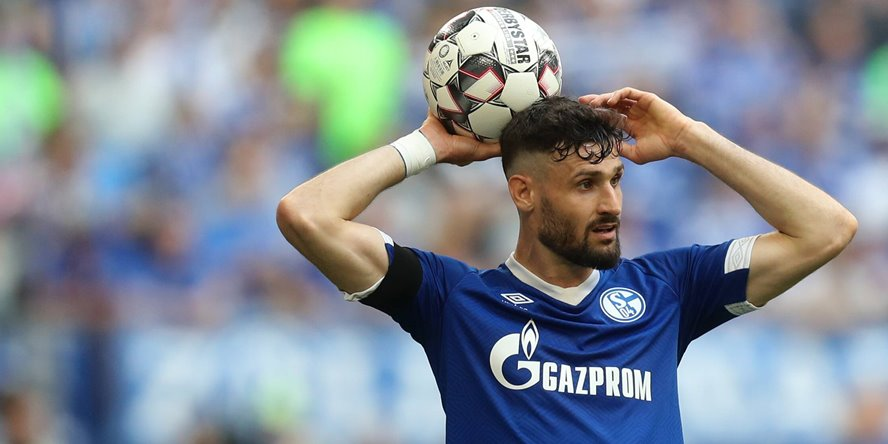 Die zehn besten Schalker der Bundesliga-Saison 2018/19