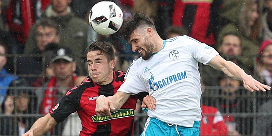 Die zehn besten Schalker der Saison 16/17