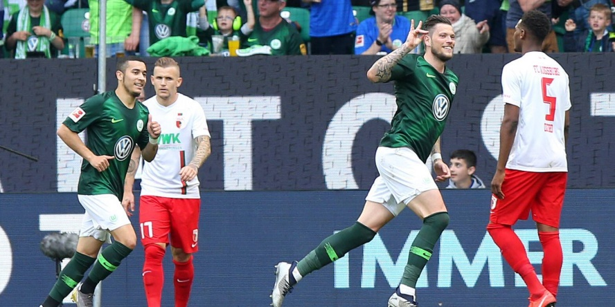 Die zehn besten Wolfsburger der Saison
