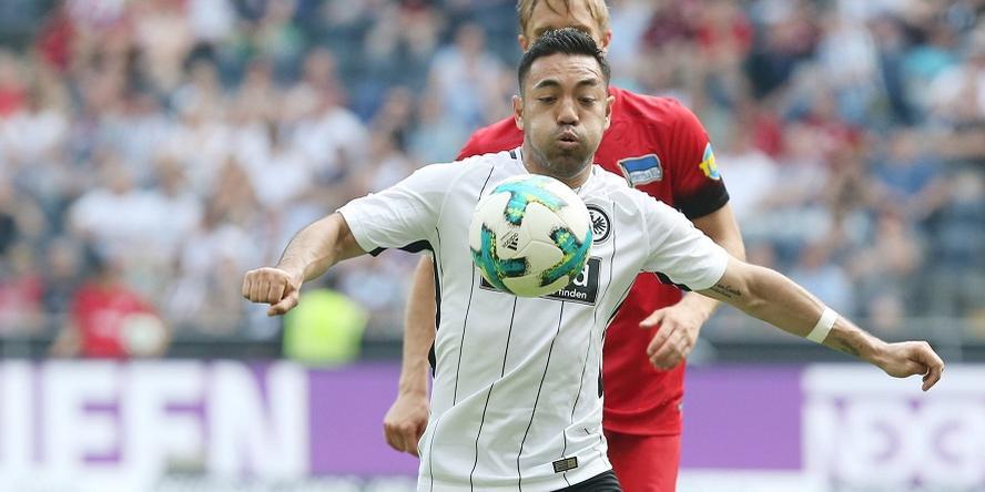 Eintracht Frankfurt: Die zehn besten Spieler nach Sofascore