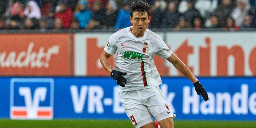 FC Augsburg: Die besten Spieler der Hinrunde