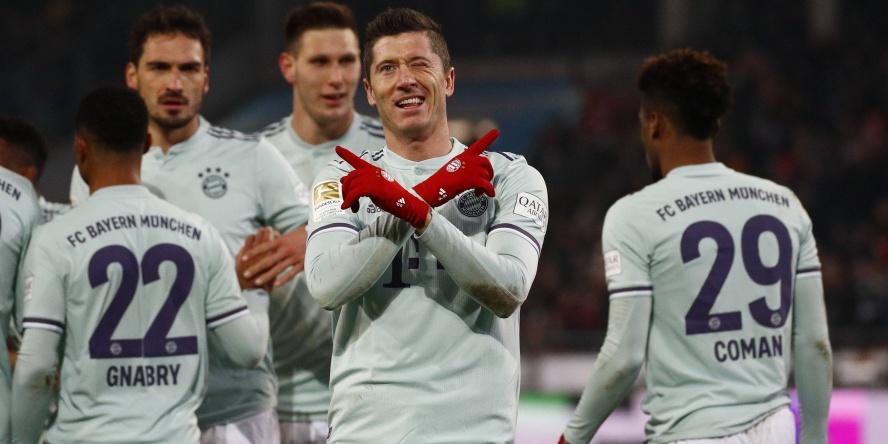 FC Bayern München: Die zehn besten Spieler