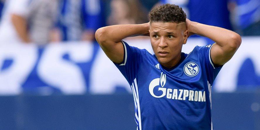 FC Schalke 04: Die 10 besten Spieler nach Sofascore