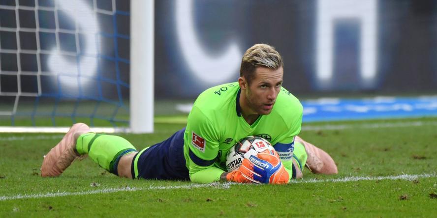 FC Schalke 04: Die zehn besten Spieler der Hinrunde