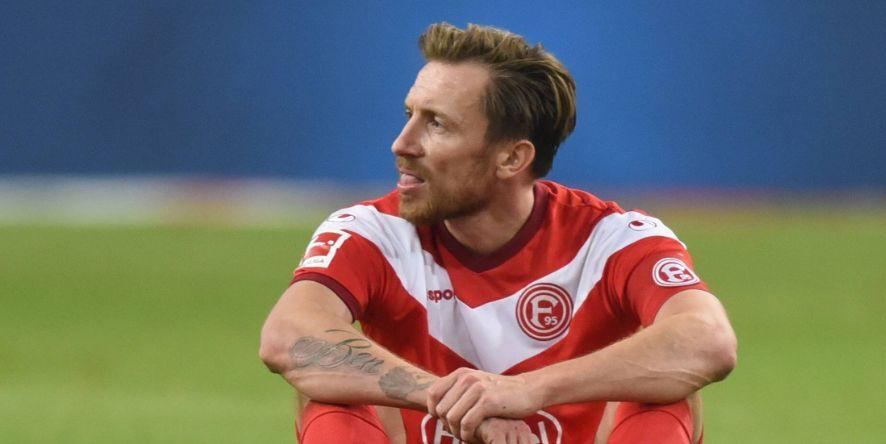 Fortuna Düsseldorf: Die Besten der Hinrunde