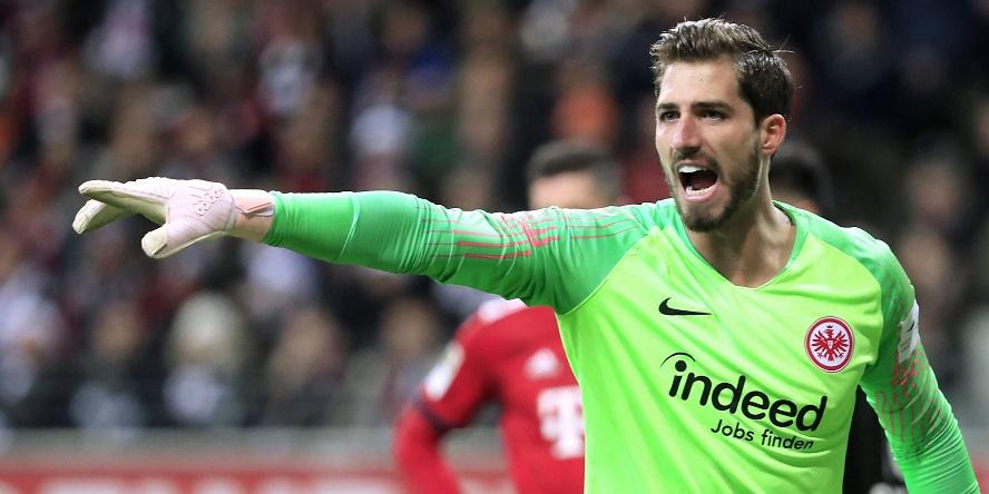 Eintracht Frankfurt: Die besten Spieler der Hinrunde