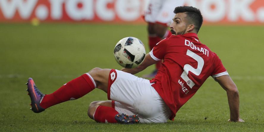 FSV Mainz 05: Die zehn besten Spieler nach Sofascore