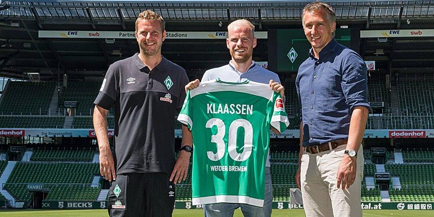 Das sind die bisherigen Bundesliga-Neuzugänge des Sommers