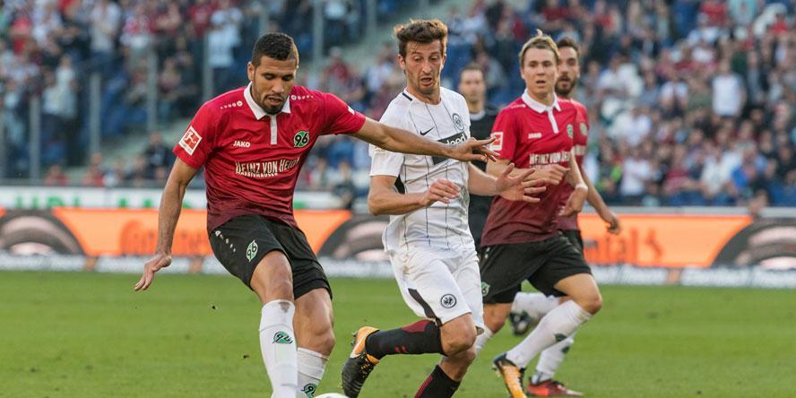 Hannover 96: Die zehn besten Spieler nach Sofascore
