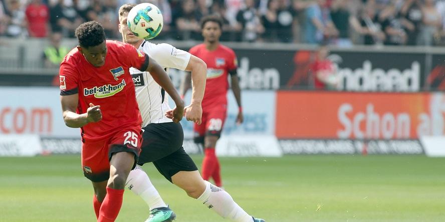Hertha BSC: Die 10 Besten nach Sofascore