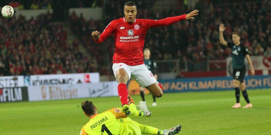 Mainz 05: Die besten Spieler der Hinrunde