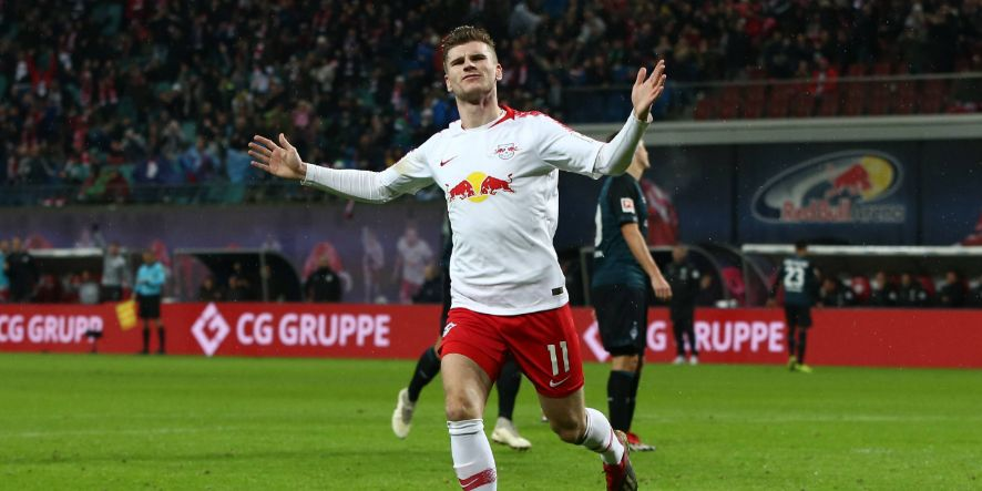 RB Leipzig: Die Besten der Hinrunde