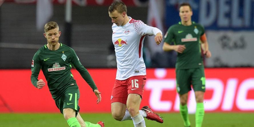 RB Leipzig: Die zehn besten Spieler nach Sofascore