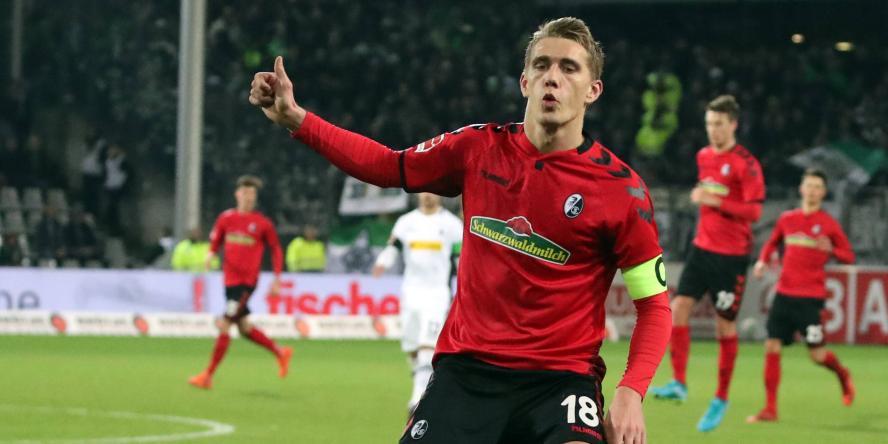 SC Freiburg: Die zehn besten Spieler nach Sofascore